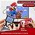 Mini Game Retro 400 Jogos 2 Controles Jogue Na Tv - Imagem 1