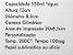 Caneca Aluminio Brilho 550ML - Imagem 2
