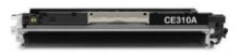 Toner Compativel Black para Impressora HP CP1025 CP1025nw CP1020 M175a M175nw M176n M177fw M275nw - Imagem 1
