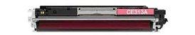 Toner Magenta para Impressora HP CP1025 CP1025nw CP1020 M175a M175nw M176n M177fw M275nw - Imagem 1