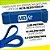 Elástico Super Band de Intensidade Pesada / Forte - azul - Imagem 2