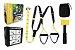 Fita De Treinamento Suspenso tipo Trx para Funcional e CrossFit - Imagem 1