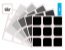 KIT ADESIVOS FELLOW CUBE - Imagem 4