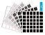 KIT ADESIVOS 6X6 68MM - Imagem 4