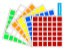 KIT ADESIVOS 6X6 68MM - Imagem 2
