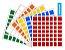KIT ADESIVOS 7X7 70MM - Imagem 1