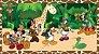 Painel para decoração de festa infantil - Mickey Safari - Imagem 1