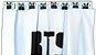 Cortina BTS  K-POP 1,5x2,0m - Imagem 3