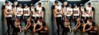 Capa de Travesseiro EXO 1 - Imagem 1
