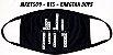 Máscara K-pop BTS 01 - FRETE GRÁTIS - Imagem 9