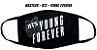 Máscara K-pop BTS 01 - FRETE GRÁTIS - Imagem 3