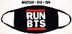 Máscara K-pop BTS 01 - FRETE GRÁTIS - Imagem 7