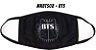 Máscara K-pop BTS 01 - FRETE GRÁTIS - Imagem 2