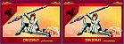 Capa de Travesseiro Fairy Tail Erza Scarlet Mod. 02 - Imagem 1