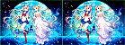 Capa de Travesseiro Sailor Moon - Serena - Imagem 1