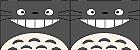 Capa de Travesseiro Totoro - Imagem 1