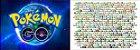 Capa de Travesseiro Pokemon Go Team Pokemons - Imagem 1