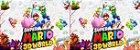 Capa de Travesseiro Super Mario Bros 3D - Imagem 1