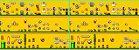 Capa de Travesseiro Super Mario Bros  - Imagem 1