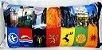 Travesseiro de Encosto Casal Game of Thrones - Imagem 1