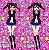 Capa de Dakimakura Médio Love Live! - Niko Yazawa - Imagem 1