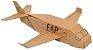 Kit Avião Lazer - Imagem 4