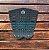 Deck Ct Nalu - Preto e Azul - Imagem 1