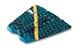 Deck Dakine Albee Layer - Camufaldo e Amarelo - Imagem 1