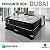 Conjunto Box Dubai com Massageador 138x188 - Imagem 3