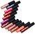 Batom Líquido Popfeel à Prova d'água - 5 cores - Imagem 2