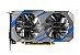 PLACA DE VÍDEO GALAX NVIDIA GEFORCE 1-CLICK OC GTX1050TI OC G5 4GB GDDR5 128 BITS - 50IQH8DSQ3DD - Imagem 2