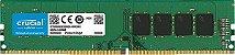 MEMÓRIA 8GB DDR4 2133MHZ CRUCIAL - Imagem 2