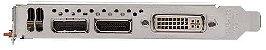 PLACA DE VÍDEO QUADRO 2000 2GB DDR5 128BITS PNY - Imagem 3