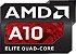 PROCESSADOR AMD A10 7800 3.9GHZ 4MB SOCKET FM2 - Imagem 2
