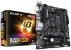 PLACA MÃE GIGABYTE B450M DS3H, AMD AM4, DDR4 - Imagem 1
