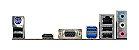 PLACA MÃE A320MH 6.x BIOSTAR AMD AM4 MICRO ATX - AA32EM4S - Imagem 4