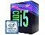 COMPUTADOR GAMER I5 9400F - 8GB RAM - SSD 240 - GABINETE RGB - GTX 1060 6GB DDR5 - Imagem 2