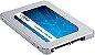 SSD CRUCIAL 240GB BX300 2.5 ' SATA 6.0Gb/s, Leituras: 555MB/s e Gravações: 510MB/s - CT240BX300SSD1 - Imagem 2