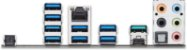 PLACA MÃE ASUS PRIME X399-A AMD SOCKET TR4 THREADRIPPER - 90MB0V80-M0EAY0 - Imagem 4