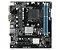PLACA MÃE 760GM-HDV ASROCK, AMD Socket AM3 + / AM3, 90-MXB7U0-A0UAYZ - Imagem 2