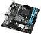 PLACA MÃE 760GM-HDV ASROCK, AMD Socket AM3 + / AM3, 90-MXB7U0-A0UAYZ - Imagem 3