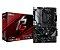 PLACA MÃE X570 PHANTOM GAMING 4, AMD AM4, PCIe 4.0, DDR4 - 90-MXBAU0-A0UAYZ - Imagem 1