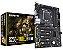 PLACA MÃE GIGABYTE B250-FINTECH, INTEL LGA 1151, DDR4 - GA-B250-FinTech - Imagem 1
