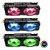 PLACA DE VÍDEO GALAX GEFORCE RTX 2070 SUPER EX 8GB, GDDR6, 1-Click OC - 27ISL6MDU9EX - Imagem 4