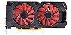 PLACA DE VÍDEO XFX AMD RADEON RX 570, 4GB GDDR5, RS XXX ED OC+ , RX-570P4DFD6 - Imagem 2