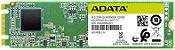 SSD ADATA ULTIMATE SU650 120GB, M.2 2280, LEITURA 550MB/s e GRAVAÇÃO 410MB/s - ASU650NS38-120GT-C - Imagem 2