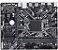 PLACA MÃE GIGABYTE H310M A 2.0, INTEL LGA 1151, DDR4, MICRO ATX - Imagem 3