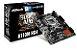 PLACA MAE ASROCK H110M-HG4 DDR4 SOCKET LGA1151 CHIPSET INTEL H110 - Imagem 1