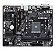 PLACA MÃE GIGABYTE GA-A320M-H, CHIPSET A320, AMD AM4, MATX, DDR4 - Imagem 3
