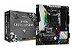 PLACA MÃE ASROCK B450M STEEL LEGEND, CHIPSET B450, AMD AM4, MATX, DDR4 - Imagem 1
